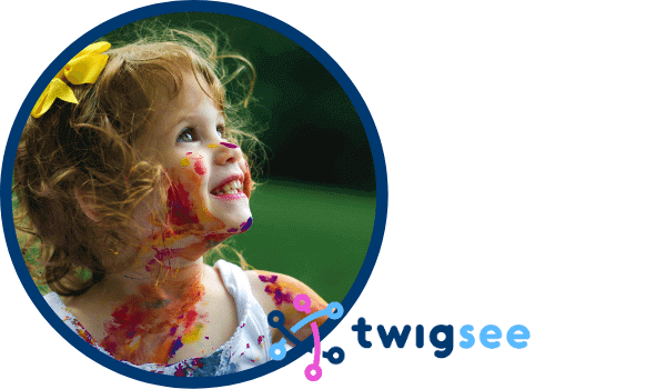 Twigsee app makes children happy.