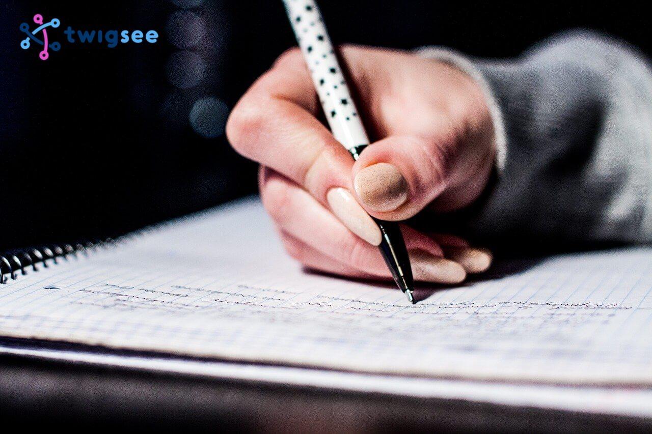 špetkový úchop, úchop tužky, nesprávný úchop, jak držet tužku, grafomotorika, twigsee