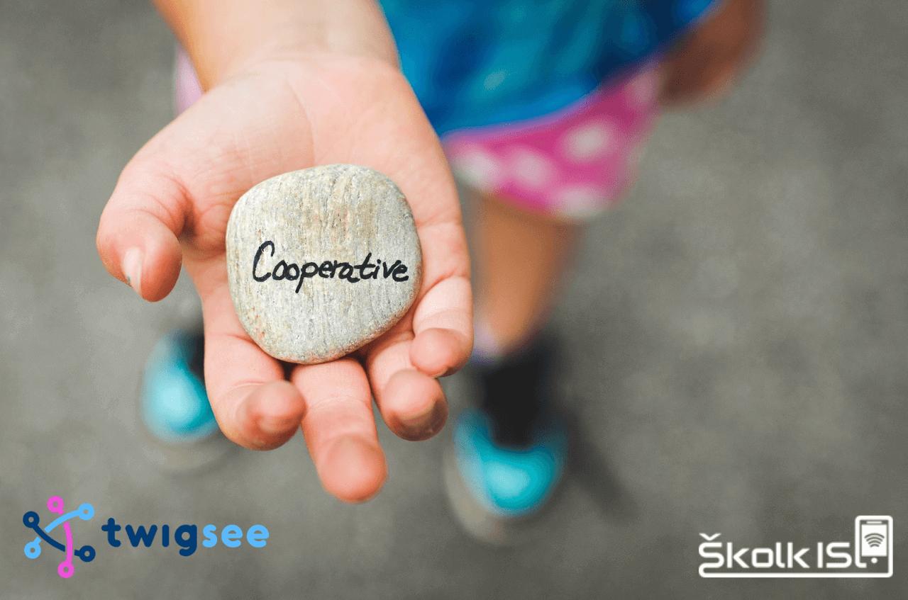 Aplikace Twigsee asystém ŠkolkIS spojily své síly