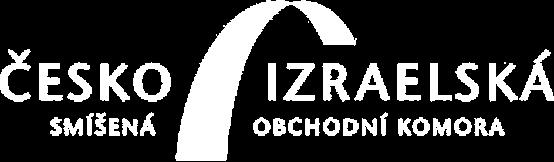 Footer – Česko-izraelská smíšená obchodní komora