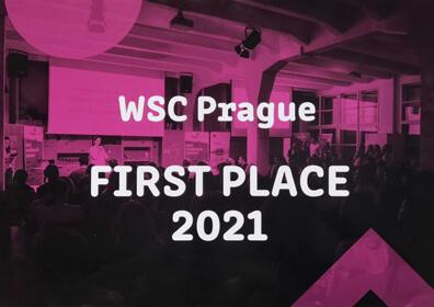 Women Startup Competition Prague 2021 – SK