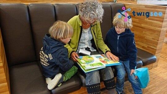 Školka, mateřská škola, tříleťák, předškolák, umět před nástupem do školky, adaptace ve školce, adaptační plán, dětský kolektiv, socializovat se, twigsee